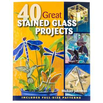 40 Stained Glass Projects